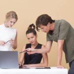 アフィリエイト×外注で稼ぐ!外注ライターを雇ってサイトを作る方法と注意点。