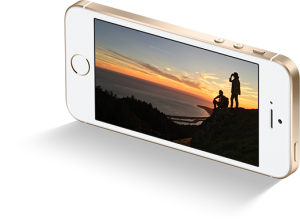 iPhoneSE128GBモデル